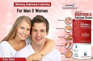 EvenTone C Cream Skin Whitening Cream