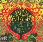 Live In Berlin 1978 by Ginger Baker/African Friends (CD, Jun-2010, Voiceprint Records (UK))