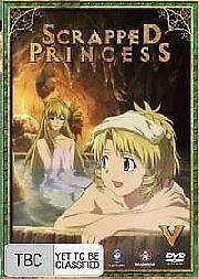 Scrapped-Princess-Prophecies-And-Parents-Vol-5-DVD-2006