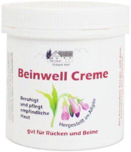 1-60-100-ml-Beinwell-Creme-250-ml-beruhigt-und-pflegt-empfindliche-Haut