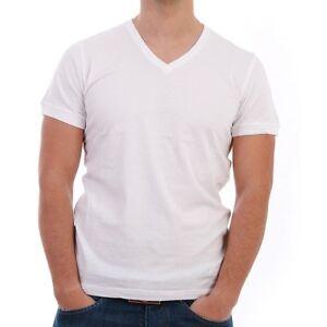 Kaporal-T-Shirt-homme-Votour-Blanc