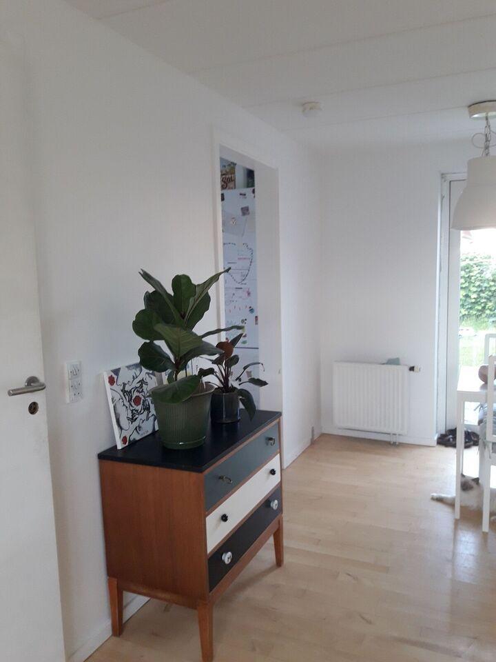 lejlighed byttes, 4040, Mølleengen 85 m2