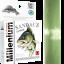 Millenium-Peche-Mono-Ligne-Dragon-Grande-Qualite-carpe-leurre-Barbillon-Methode-Feeder miniature 13