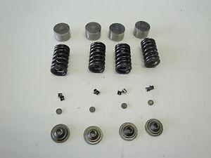 Ventilfeder-Tassenstoessel-Ventil-Teile-Ventilteller-Hyosung-GT-650-N-S-R-04-07