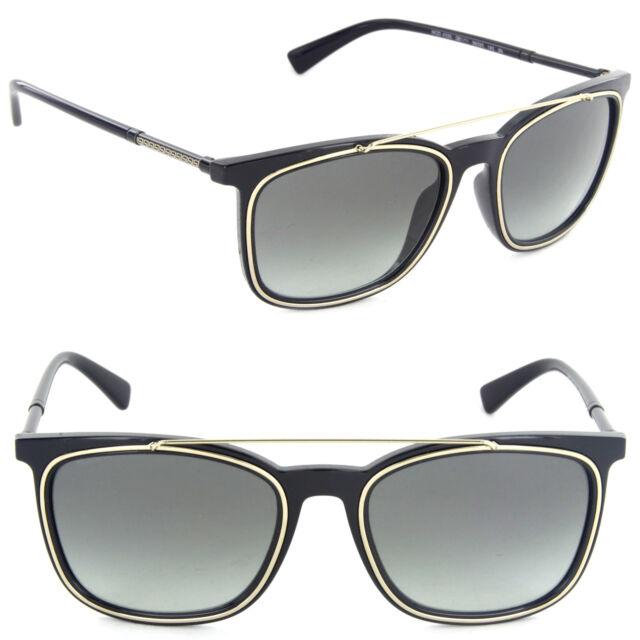 16cd65f41f36e Versace Sunglasses Men Ve 4335 Black Gb1 11 Ve4335 56mm for sale ...