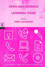 Open and Distance Learning Today by Taylor & Francis Ltd (Paperback, 1995)