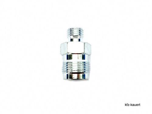 FWK Stutzen Aufnahme Einspritzleitung MFI passend für 911 E S RS Einspritzpumpe
