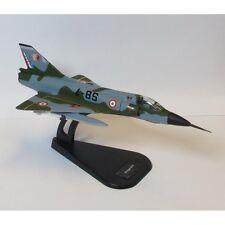 Italeri Fabbri 1:100 AG030 Dassault Mirage III de Francia Aviones Diecast