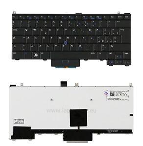 OEM-Nuovo-Italiano-Tastiera-Dell-Latitude-E4310-4310-DE238-IT