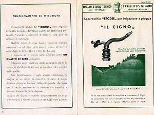 Pubblicita-Advertising-Milano-1948-034-SOC-AN-STUDIO-TECNICO-CARLO-D-039-IF-034-IL-CIGNO