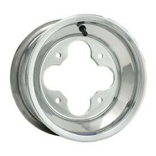 (2) Rims Wheel Front Aluminum SUZUKI LTR 450 Quadracer