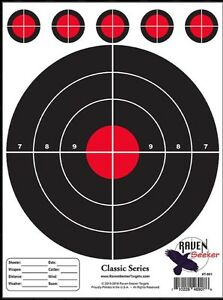 034-150-034-Range-Shooting-Pistol-Rifle-TARGETS-Awesome-Price-Hot-Get-Yours-Today
