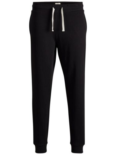 Jack /& Jones Essentials Sweat Pants JJEHolmen Mens Casual Gym Fitness Joggers