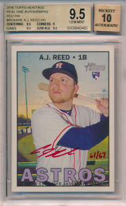 2016-Topps-Heritage-Real-One-Auto-Red-Ink-67-A-J-Reed-RC-BGS-9-5-10-Auto-POP-3
