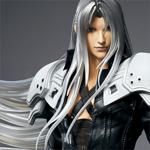 Final Fantasy Vii Remake Sephiroth Figure Ichiban Kuji Last One Square Enix Ebay