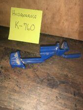Husqvarna K760 Cutoff Saw Choke Rod Control Used Part Usa Seller