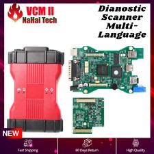 New Vcm2 Diagnostic Scanner For Ford Amp For Mazda Vcm Ii Ids Full Multi Lang Chip