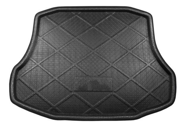 Rear Trunk Mat Liner Cargo Floor Tray Carpet For Honda Civic 2006-2011
