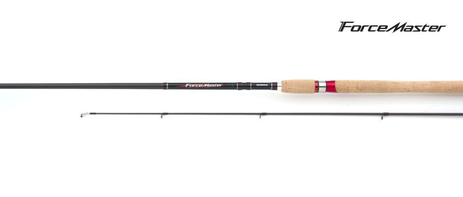 CANNA SPINNING SHIMANO FORCEMASTER BX MT 2.10 GR 2050 SFMBX21H