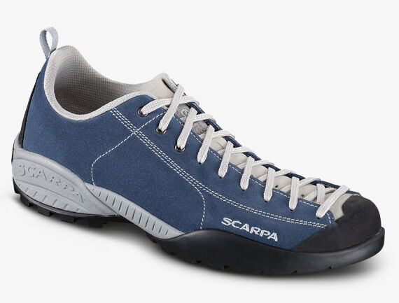 shoes Lifestyle SCARPA shoes MOJITO Dress bluee men