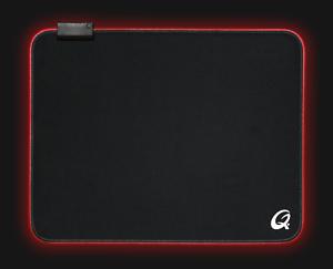QPAD Mauspad FLX 100 Pro Gaming Mousepad Maus Mouse Pad Mat RGB beleuchtet CS:GO - Heinsberg, Deutschland - QPAD Mauspad FLX 100 Pro Gaming Mousepad Maus Mouse Pad Mat RGB beleuchtet CS:GO - Heinsberg, Deutschland
