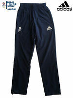 Adidas Team Gb Rio 2016 Elite Athlete Olympic Presentation Pants Size 38l