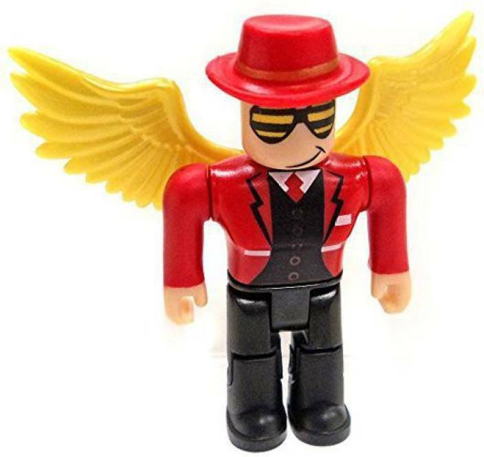 Haggie125 Roblox Mini Figure W Virtual Game Code Series 2 New Ebay - Roblox Series 2 Mystery Blind Box Action Figures 3 Kids Toys