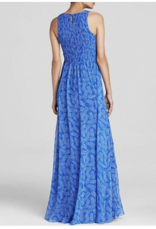 DVF DVF DVF Size 4 Maxi Dress 6d5b8d
