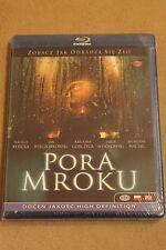 Pora Mroku Blu-ray - POLISH RELEASE