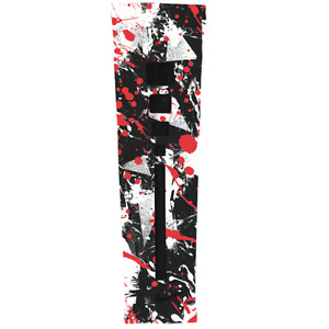 Custom nike elite shooter arm sleeve sneaker art for Custom elite com