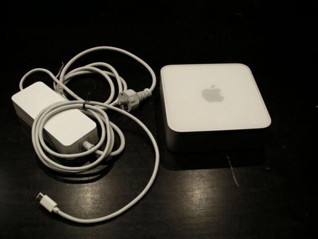 Apple Mac mini 2.1 a1176 Core 2duo 1,83 GHz 2 Go SDRAM 80 Go Hdd Ok jusqu'à sur DVD