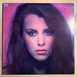France Joli France Joli 1979 Preludio Records Lp Disco Muy Bueno Ebay