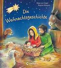 Die Weihnachtsgeschichte von Maja Vogel (2016, Gebundene Ausgabe)