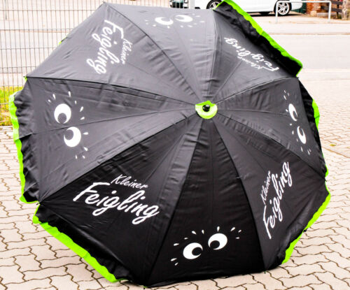 """parasol noir Petit lâche de liqueur /""""petit lâche yeux/"""""""