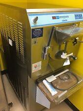 Carpigiani Lb 502 Batch Freezer Gelato Icecream Italian Ice Water Cooled 3 Phase