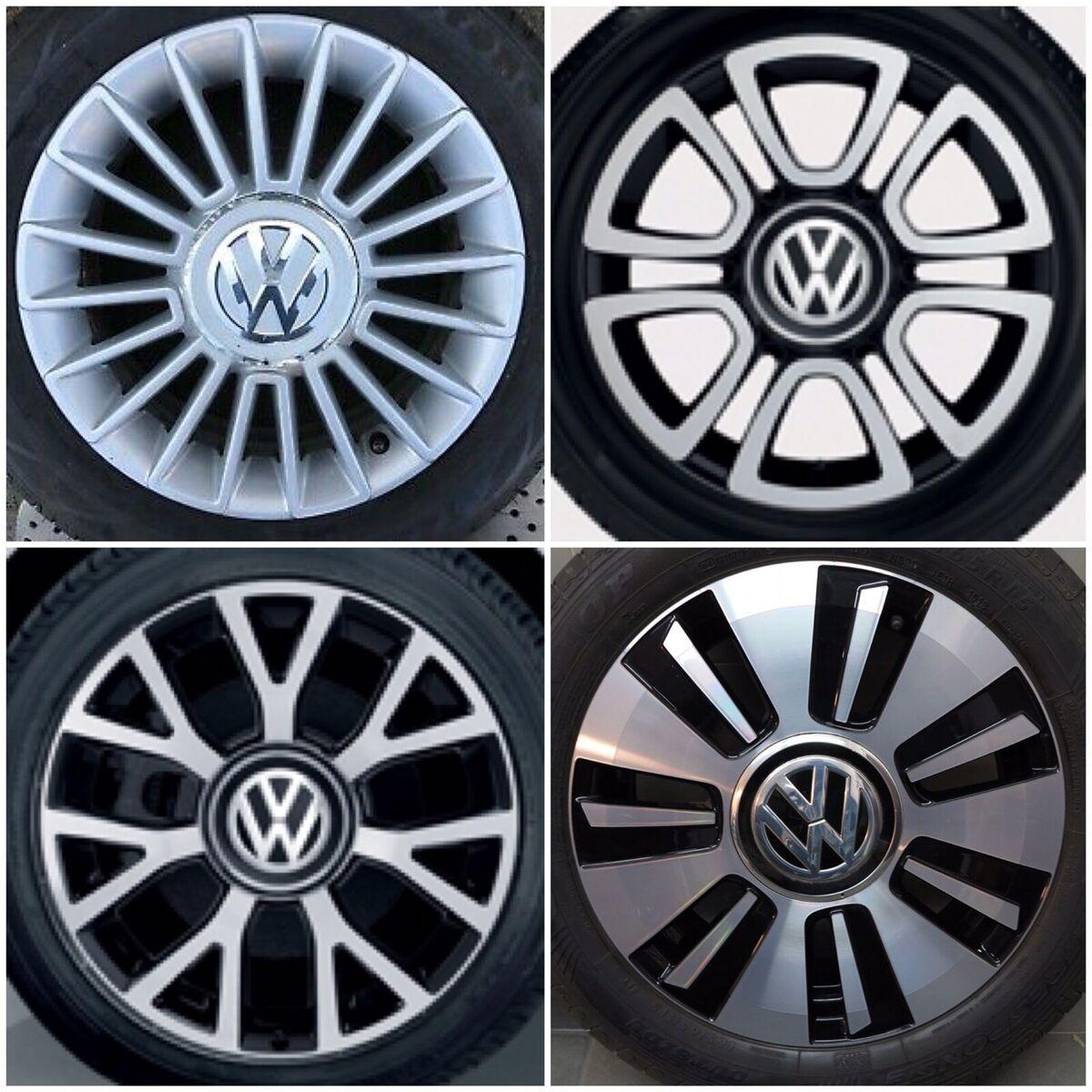 Afholte VW UP! Original fælge købes – dba.dk – Køb og Salg af Nyt og Brugt GD-01