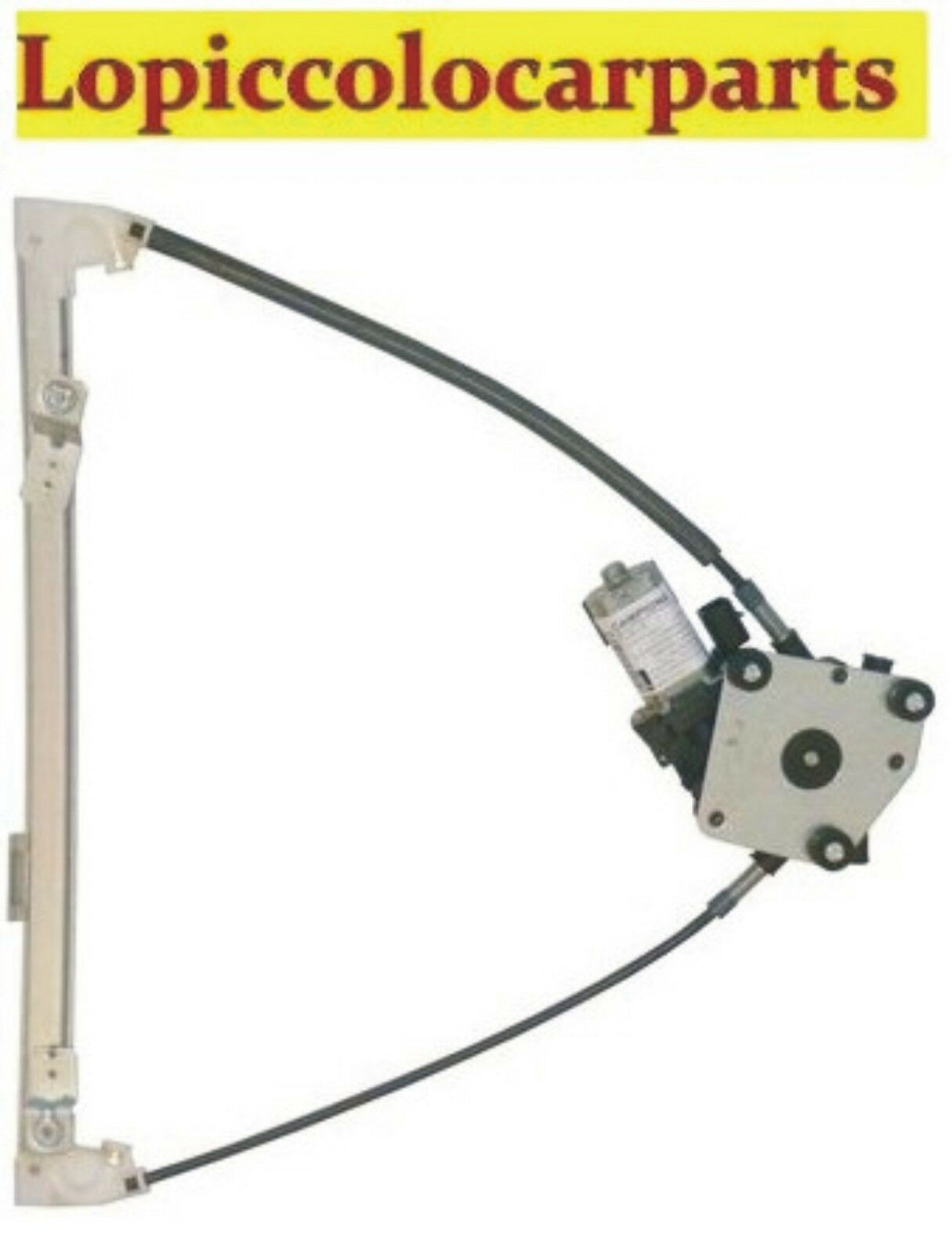 Alzacristalli Elettrico ELETTRIC-LIFE LN31R ANT. DESTRO LANCIA LIBRA (839) 5 P | Alta qualità ed economia  | Uomo/Donna Scarpa