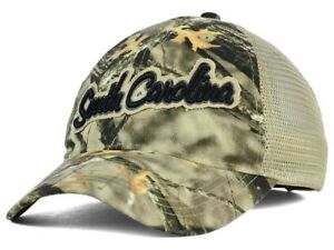 081674d3ee5bf Image is loading South-Carolina-Gamecocks-NCAA-Legacy-Realtree-Lost-Camo-
