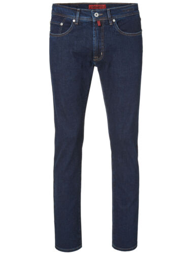 Pierre Cardin señores Jeans Hose lyon Rinse washed Blue 3091-7192-67 *