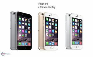 Apple-iPhone-6-16-64-128GB-GSM-Unlocked-4G-LTE-iOS-Smartphone-Gold-Gray-Silver