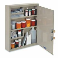 Mmf Dual Locking Medical Narcotics Cabinet - Mmf2019065d03 on sale