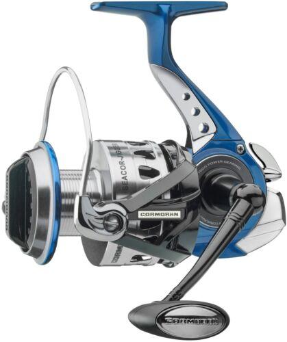 Cormoran SEACOR Jigger 5PiF 4500