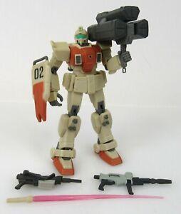 Bandai Mobile Suit 08th Gundam RGM Ground Type gm Figurine MSIA