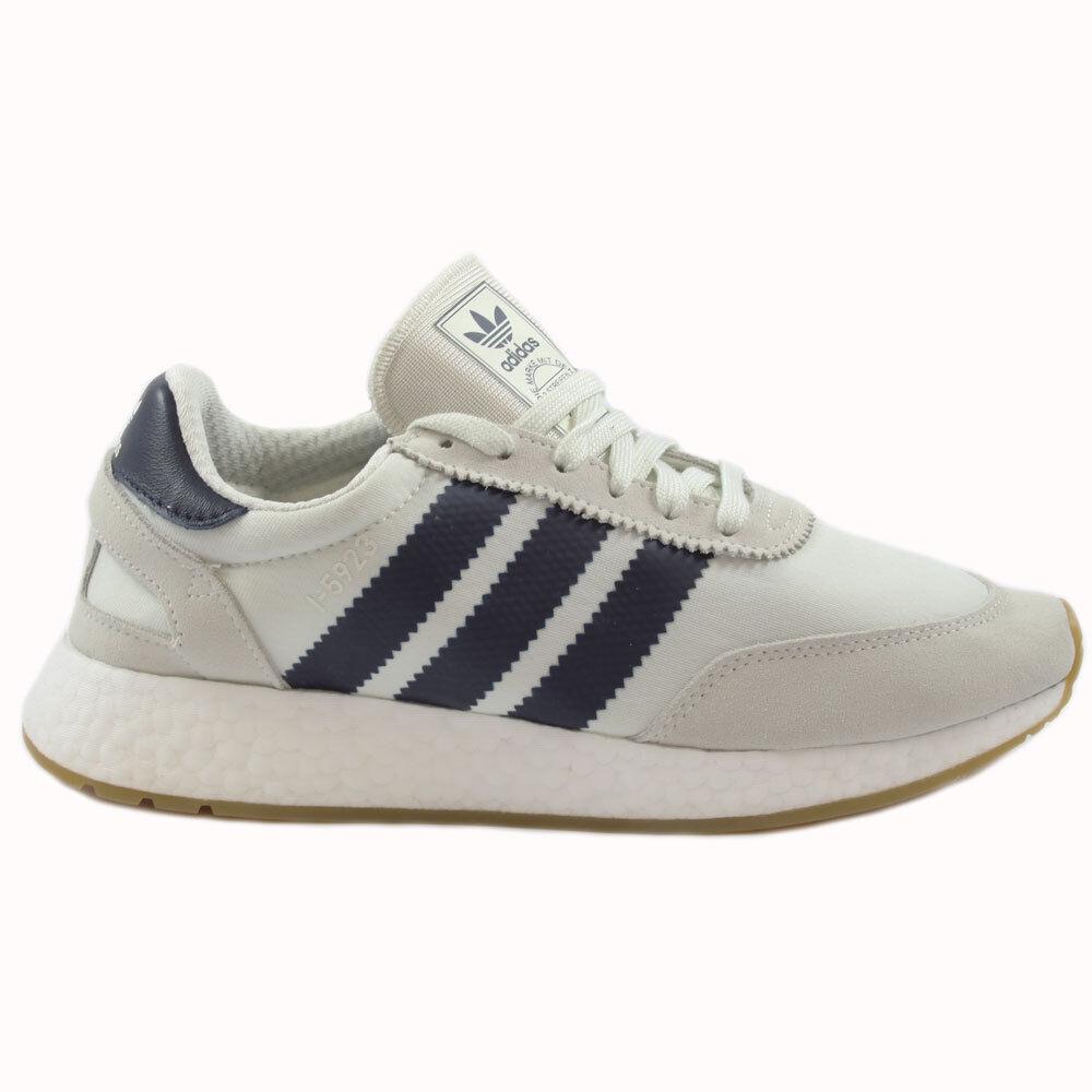 Adidas calcetines cortos i-5923 i-5923 i-5923 Gris/Navy b37947 ebe66f