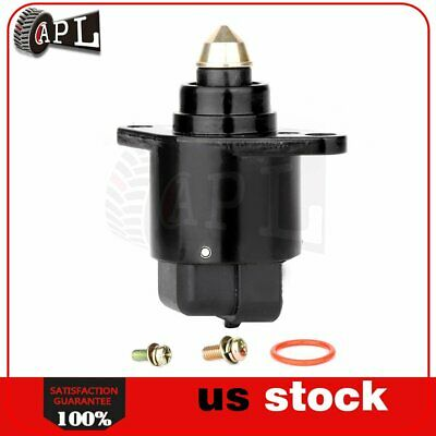 For Isuzu Rodeo LSE Sport S Sport 1998-2003 2002 Idle Air Control Valve IACV