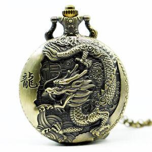 Large-bronze-embossed-Chinese-style-nostalgic-retro-big-dragon-pocket-watch-C9G2