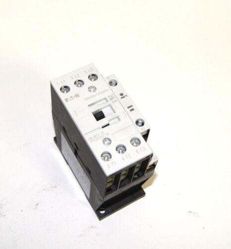 Leistungsschütz  EATON  DILM32-10