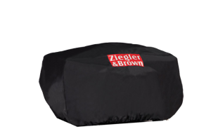 Ziegler-amp-Brown-BBQ-cover-Portable-Grill