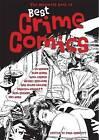 The Mammoth Book of Best Crime Comics by Paul Gravett (Paperback, 2008)
