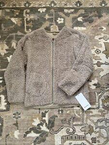 Lululemon Oh So Sherpa Jacket 8 NWT